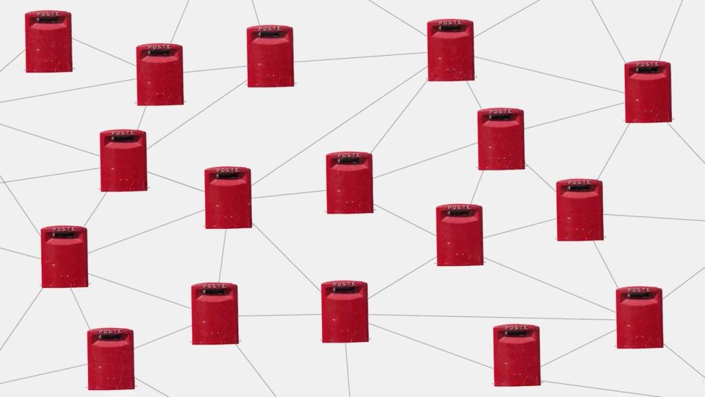 Da cassette postali a centraline ambientali: nascono le Smart Letterbox