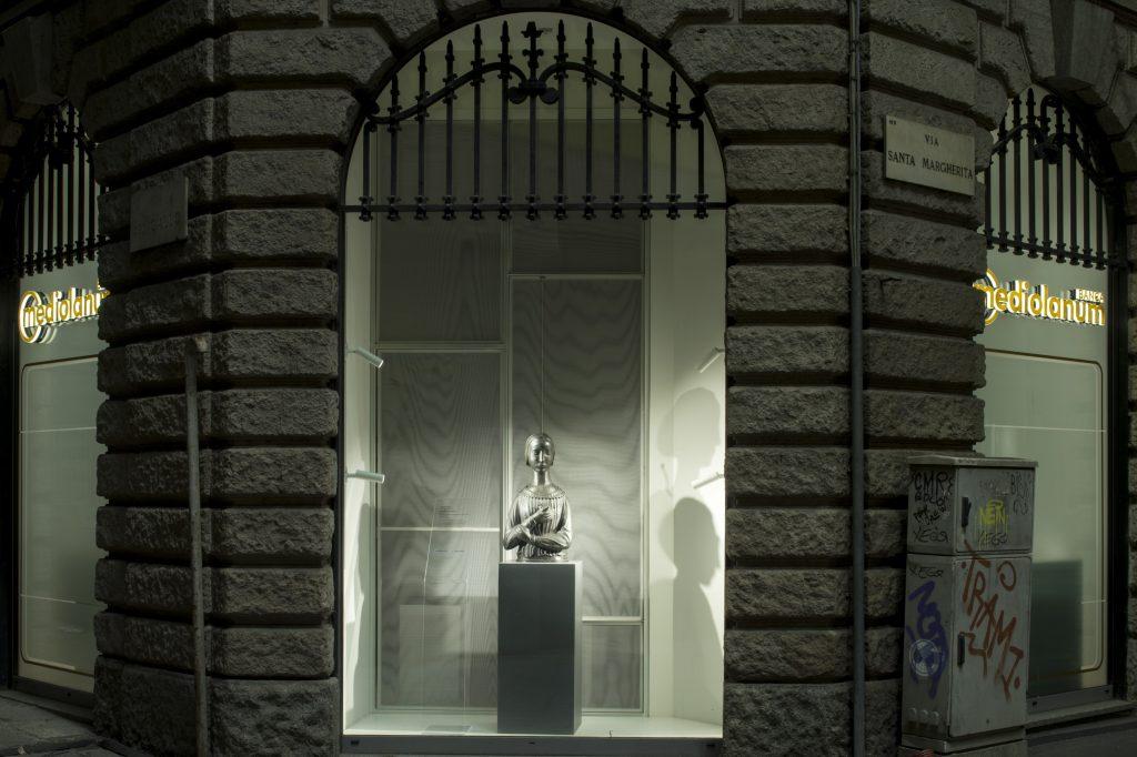 Centodieci è Arte: sei sculture di Arturo Martini a Palazzo Biandrà