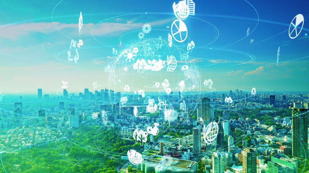 Il futuro delle smart cities passa dalla gestione innovativa dei dati e dall'educazione civica digitale