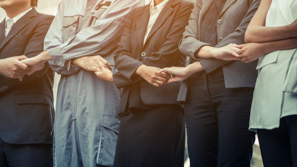 Il futuro del lavoro va costruito e passa dall'esperienza e dalla centralità delle persone