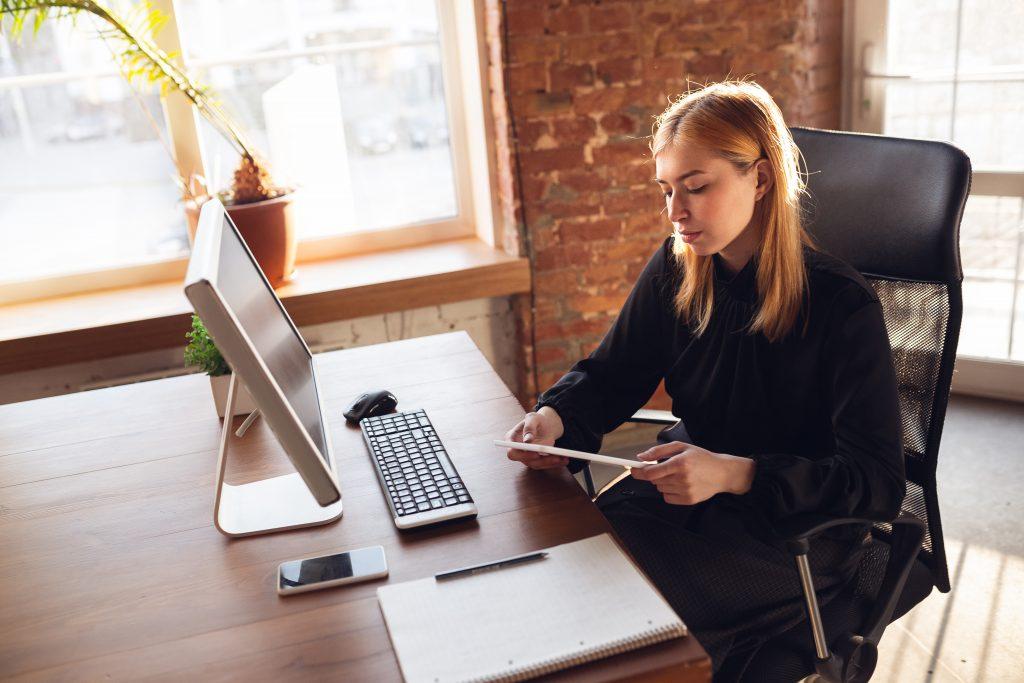 Sette consigli per una presentazione da remoto efficace e stimolante