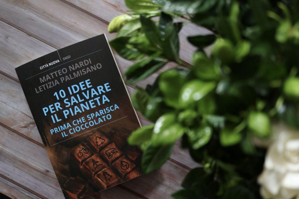 """""""10 idee per salvare il pianeta"""": perché il privato è pubblico. Anzi, è un bene pubblico"""