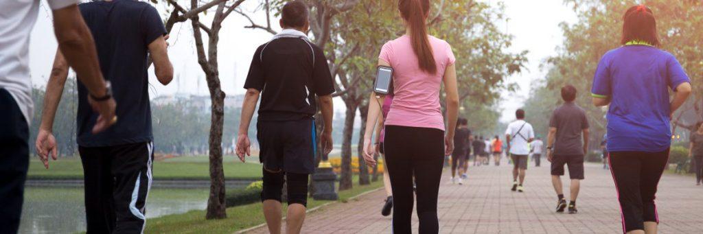 Camminare: 5 benefici per la salute e… il Portafoglio.