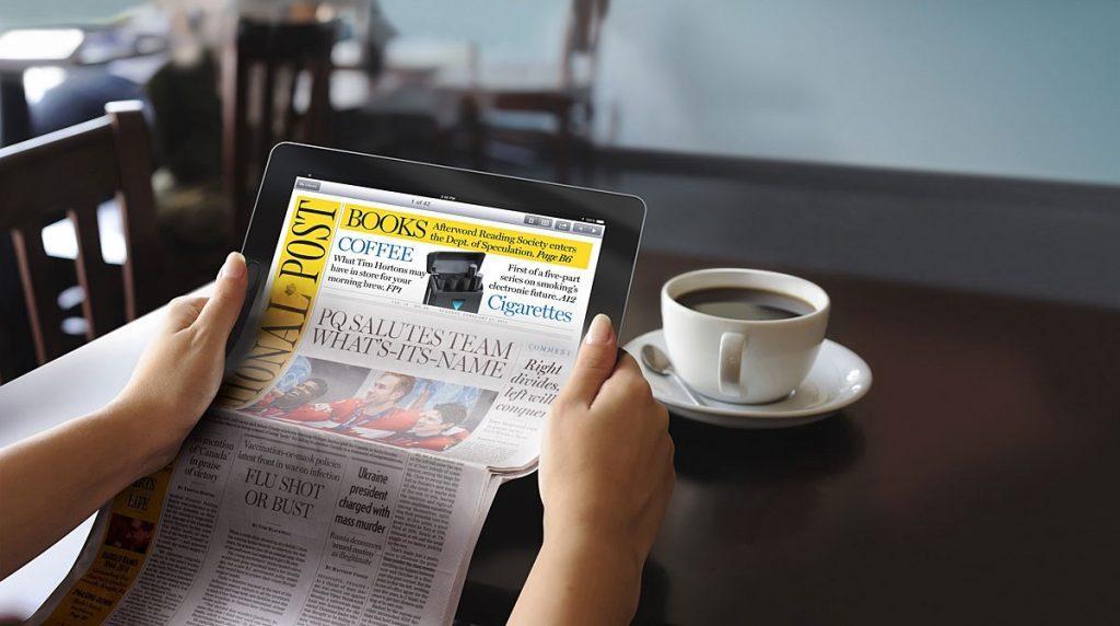 Giornali: tra crisi dell'editoria, infodemia e speranze per il futuro