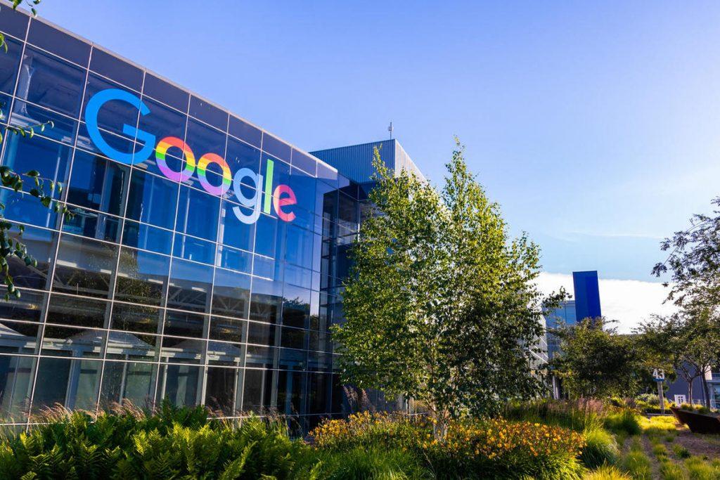 Imparare dai migliori: l'innovazione secondo Google.