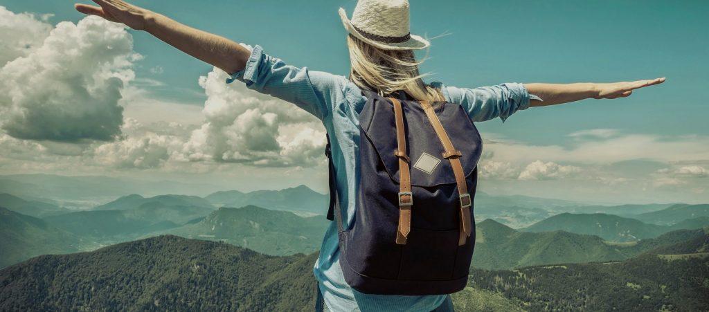 6 Modi in cui viaggiare può migliorare la nostra salute mentale