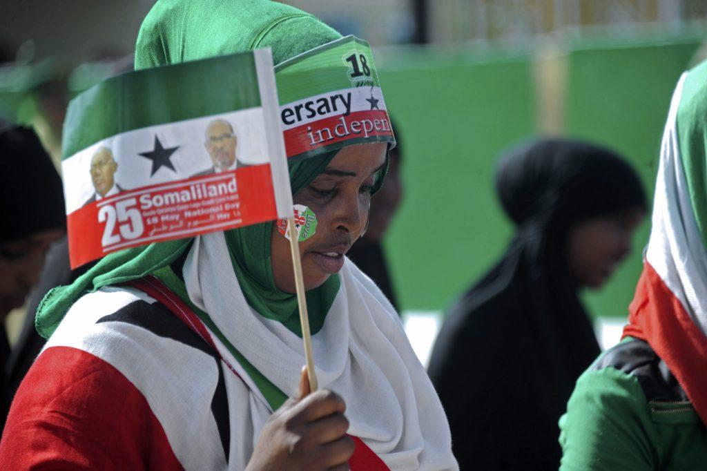 Somaliland, lo stato che non c'è