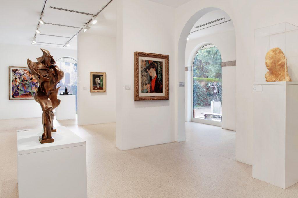 Collezione Guggenheim: 5 buoni motivi per visitarla