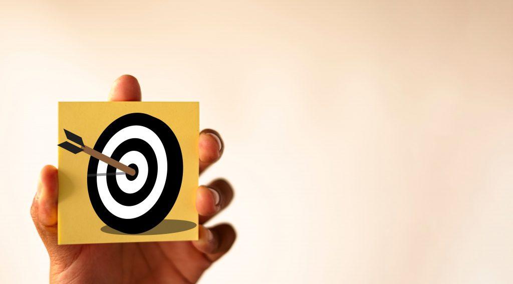Vuoi raggiungere i tuoi obiettivi? Devi prima scoprire la tua intenzione