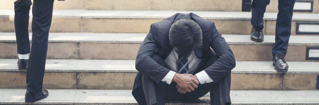 Paura di tornare a lavoro: sicuri che il motivo sia il contagio?